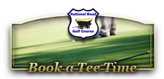 Book a Tee Time